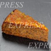"""Торт порционный """"Орехово-морковный"""""""